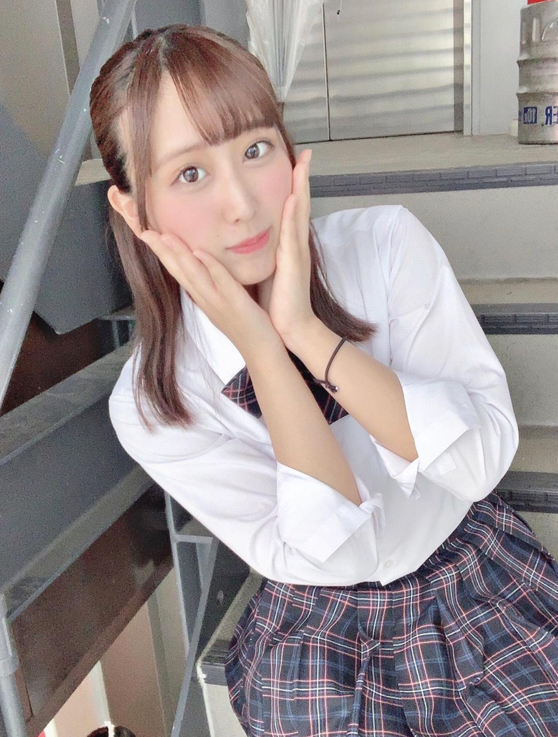 日下部莉音出演 『代々木原宿女子学園』番組観覧イベント