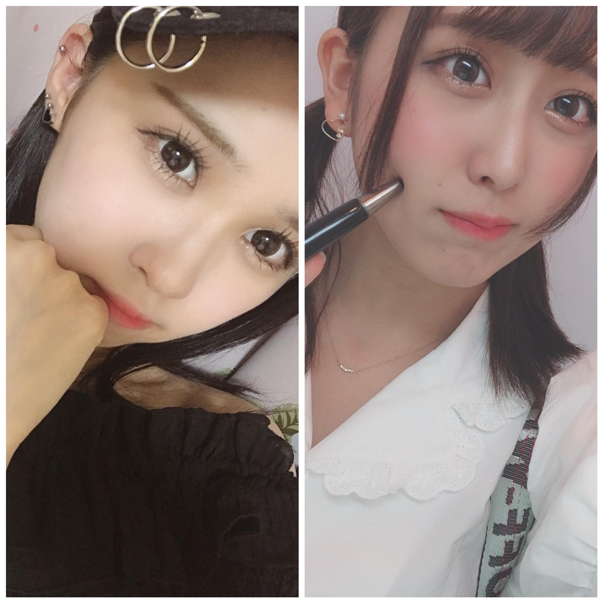 工藤聖奈&日下部莉音 8月18日(日)BBQ オフ会