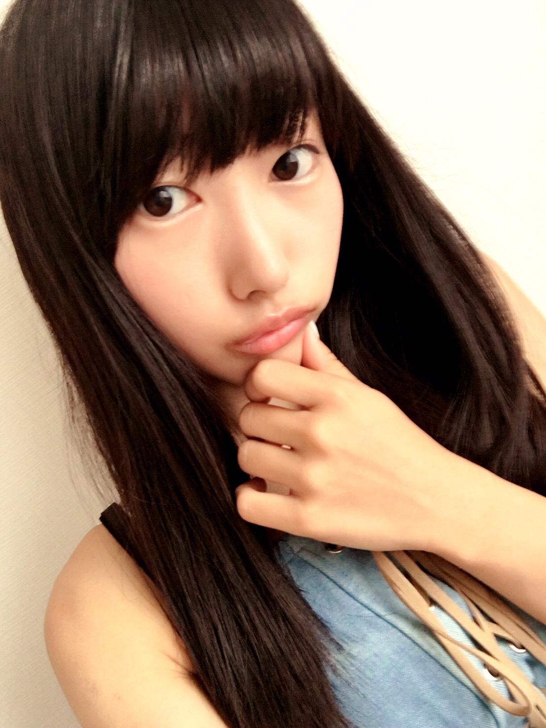 夏野香波   9月9日(土)『渋谷原宿女子会議』#3