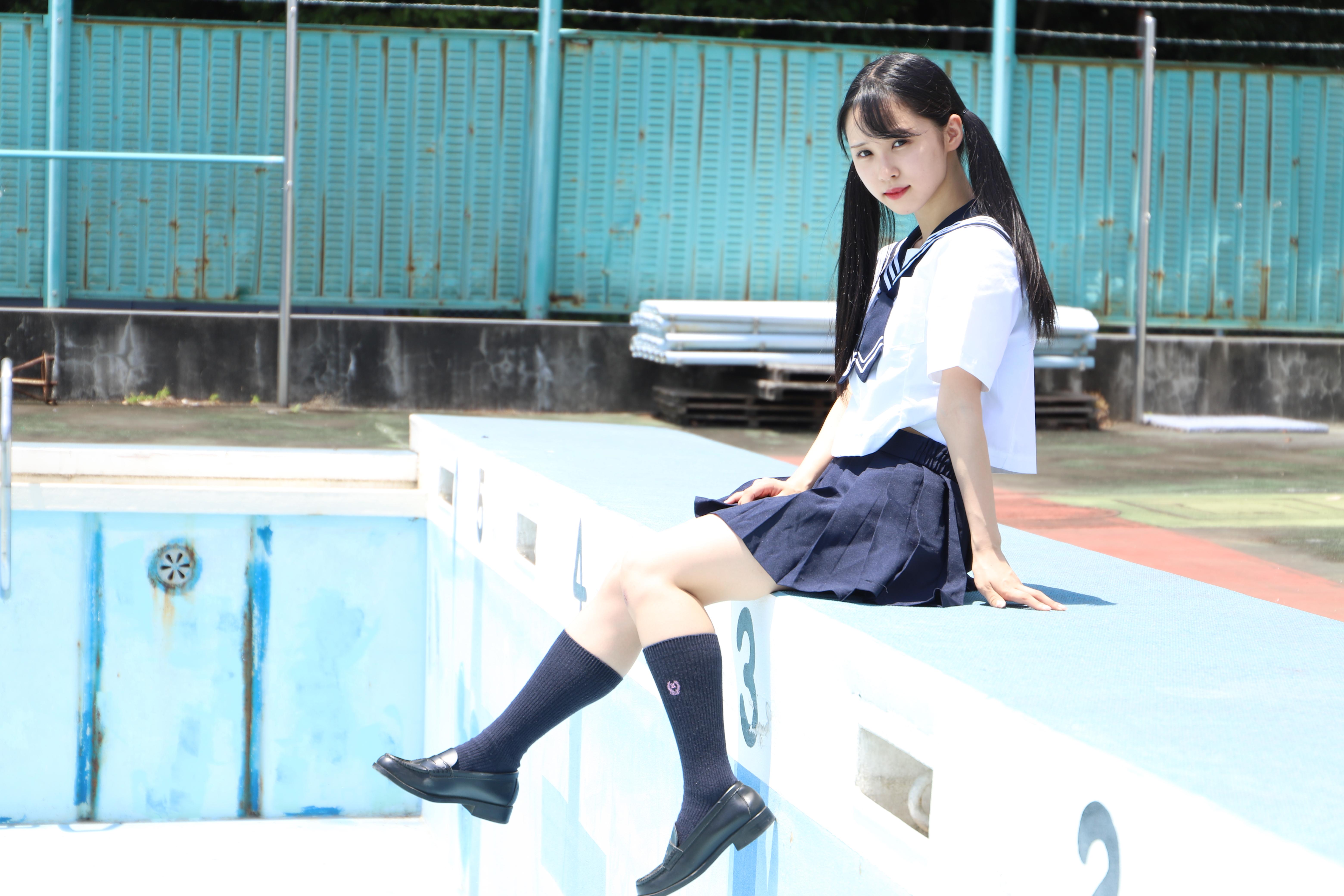 工藤聖奈1st写真集 『Teen's Last Summer』発売&イベント 9/18更新