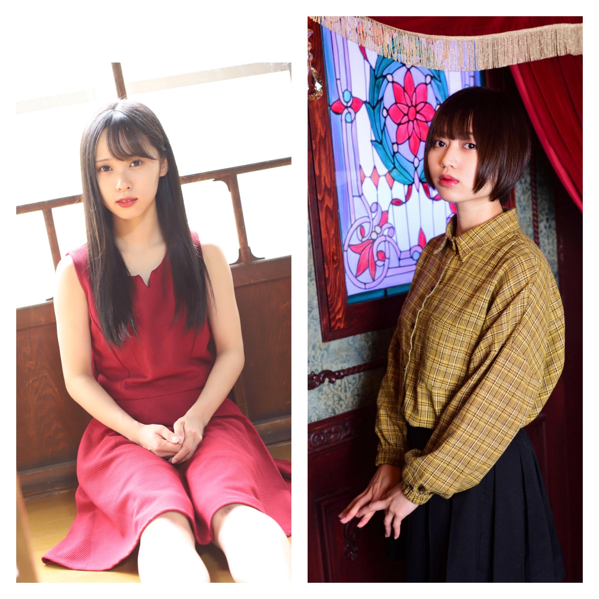 工藤聖奈&西山野園美お花見オフ会開催! 4/3更新